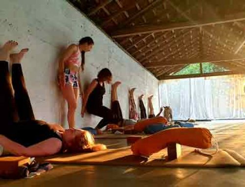 Yoga Teachers are keen to book retreats.